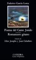 Imagen de Poema Del Cante Jondo. Romancero Gitano