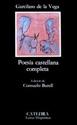 Imagen de Poesía Castellana Completa