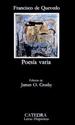 Imagen de Poesía Varia