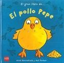 Imagen de El Gran Libro Del Pollo Pepe