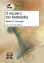Imagen de O Misterio Das Badaladas