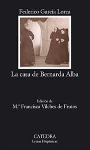 Imagen de La Casa De Bernarda Alba