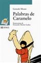 Imagen de Palabras De Caramelo (Galego)