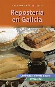Imagen de Reposteria En Galicia
