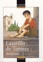 Imagen de Lazarillo De Tormes