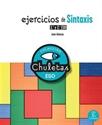 Imagen de Ejercicios De Sintaxis 3º Y 4º Eso