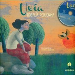 Imagen de Rosalia Pequeniña (Con Cd)