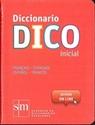 Imagen de Diccionario Dico Inicial Français-Espagnol, Español-Francés
