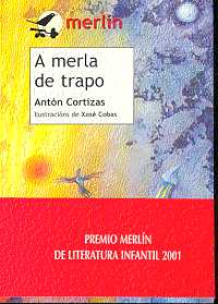 Imagen de Merla De Trapo, A