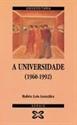 Imagen de A Universidade: (1960-1992)