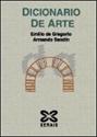 Imagen de Dicionario De Arte