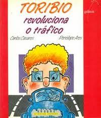 Imagen de Toribio Revoluciona O Tráfico