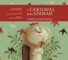 Imagen de Carnaval Dos Animais, O