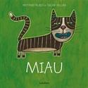 Imagen de Miau -Galego-