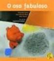 Imagen de Oso Fabuloso, O + CD