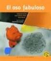 Imagen de Oso Fabuloso, El + CD