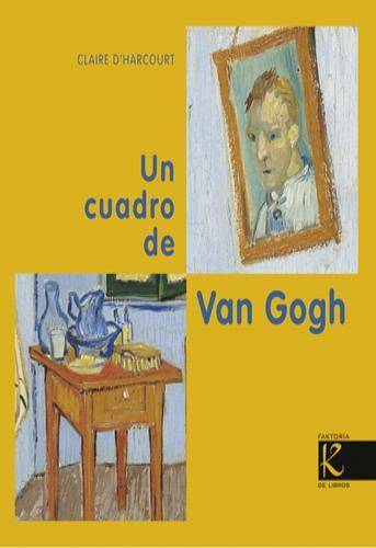 Imagen de Un Cuadro De Van Gogh
