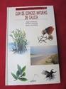 Imagen de Guía Y Espacios Naturais De Galicia