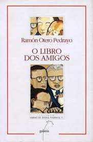 Imagen de O Libro Dos Amigos
