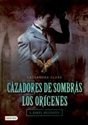 Imagen de Cazadores De Sombras, Ángel Mecánico