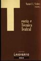 Imagen de Teoría E Técnica Teatral