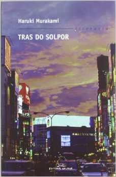 Imagen de Tras Do Solpor
