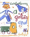 Imagen de Galiña Azul, A
