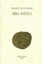 Imagen de Obra Poética Salvador García Bodaño