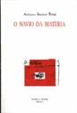 Imagen de O Navío Da Materia