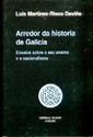 Imagen de Arredor Da Historia De Galicia: Ensaios Sobre O Seu Ensino E O Nacionalismo