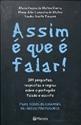Imagen de Assim É Que É Falar!