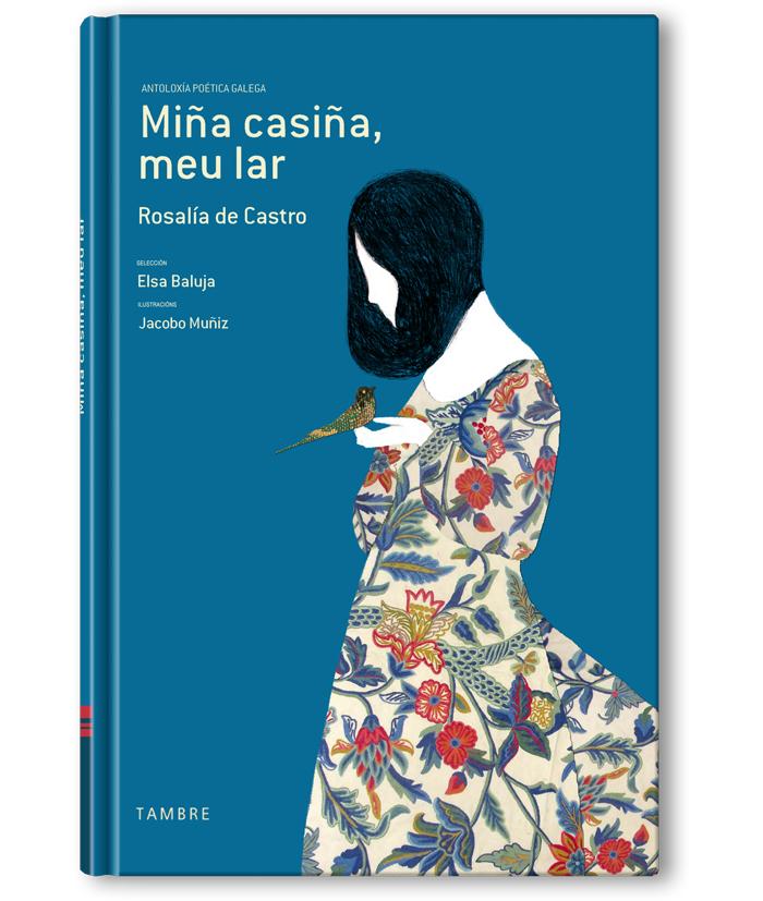 Imagen de Miña Casiña Meu Lar (Antoloxía Poética Galega)