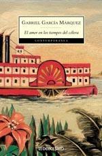 Imagen de El Amor En Los Tiempos Del Cólera