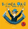 Imagen de Brinca Vai !(CD + Dvd)