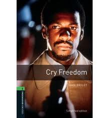 Imagen de Cry Freedom
