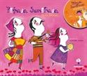 Imagen de Pitusa Semifusa (Libro+cd) (Galego)