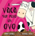 Imagen de A Vaca Que Puxo Un Ovo