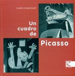Imagen de Un Cuadro De Picasso