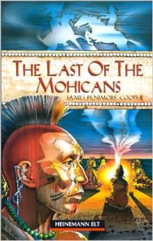 Imagen de Last Of The Mohicans, The.Heinemann