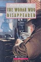 Imagen de The Woman Who Disappeared