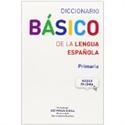 Imagen de Diccionario Básico De La Lengua Española, Educación Primaria