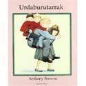Imagen de Urdaburutarrak (En Euskera)