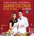 Imagen de Saber Cocinar En Días De Fiesta
