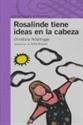 Imagen de Rosalinde Tiene Ideas En La Cabeza