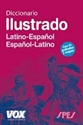 Imagen de Diccionario Ilustrado Latín. Latino-Español/ Español-Latino