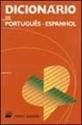 Imagen de Dicionario De Portugues-Español