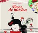 Imagen de Bicos De Música (Con Cd, Dvd)