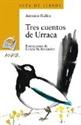 Imagen de Tres Cuentos De Urraca