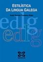 Imagen de Estilística Da Lingua Galega