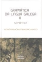 Imagen de Gramatica Da Lingua Galega III Semantica